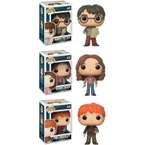 Funko Pop! Movies Harry Potter - Collector's Set