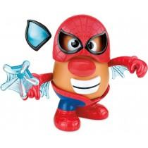 Playskool Friends Mr. Potato Head - Marvel Spider-Spud Suitcase