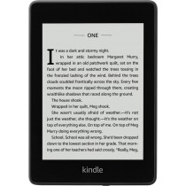 "Amazon - All-New Kindle Paperwhite E-Reader (with special offers) - 6""- 8GB - Black"