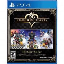 Kingdom Hearts The Story So Far - Sony PlayStation 4