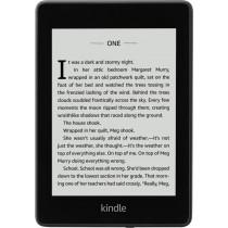 "Amazon - All-New Kindle Paperwhite E-Reader + Cellular - 6""- 32GB - Black"