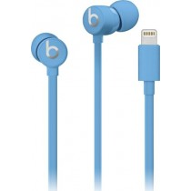 Beats by Dr. Dre - urBeats Earphones with Lightning Connector - Blue