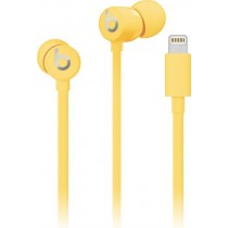 Beats by Dr. Dre - urBeats Earphones with Lightning Connector - Yellow