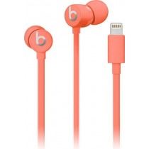 Beats by Dr. Dre - urBeats Earphones with Lightning Connector - Coral