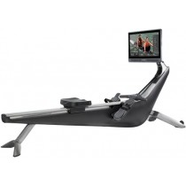Hydrow - Rowing Machine - Silver/Black