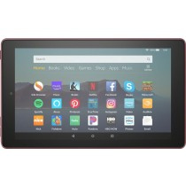 "Amazon - Fire 7 2019 release- 7""- Tablet - 32GB - Plum"