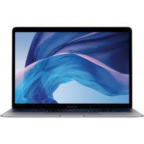 "Apple - MacBook Air 13.3"" Laptop with Touch ID - Intel Core i5 - 8GB Memory - 128GB Solid State Drive (2019) - Space Gray"