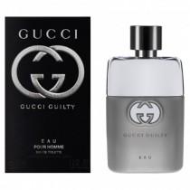 Gucci Guilty Eau Pour Homme By Gucci EDT Spray 1.6 Oz