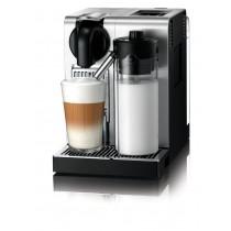 Nespresso - Lattissima Pro Espresso Machine by DeLonghi - Brushed Aluminum Chrome