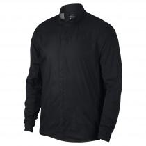 Nike Shield Full Zip Core Men's Wind Jacket - Black