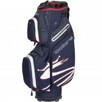 Cobra Ultralight Cart Bag - Peacoat