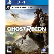 Tom Clancy's Ghost Recon Wildlands Sony PlayStation 4