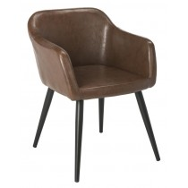 Adalena Accent Chair by Safavieh