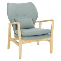 Tarly Accent Chair by Safavieh