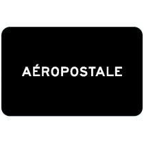 Aéropostale eCertificate
