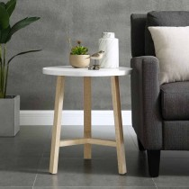 """20"""" Round Side Table"""