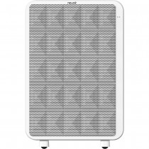 NewAir DiamondHeat Electric Convection Heater White/Gray