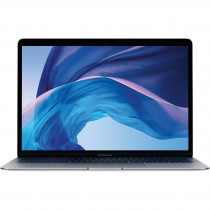 "Apple MacBook Air 13.3"" Laptop with Touch ID Intel Core i5 8GB Memory 128GB Solid State Drive (Mid 2019) - Space Gray"