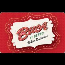 Buca di Beppo Gift Card