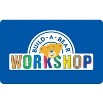 Build-A-Bear Workshop® eCertificate