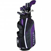 Callaway Strata Ultimate Women's Complete Set - Right Hand