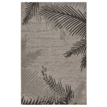 Captiva Shaded Palms Indoor/Outdoor Area Rug