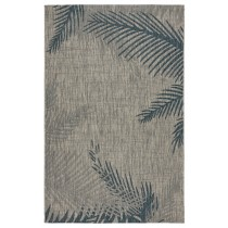 Captiva Tropical Palms Indoor/Outdoor Area Rug