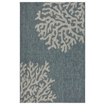 Captiva Andros Reef Indoor/Outdoor Area Rug