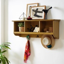 Crosley Brennan Storage Shelf