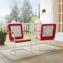 Crosley Azalea Chair - Pack of 2