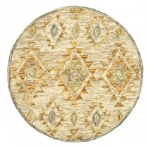 Dazzle Contemporary Diamond Indoor Area Rug
