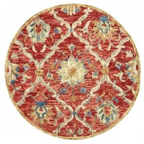 Dazzle Royal Gardens Indoor Area Rug