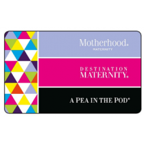 Motherhood Maternity® eCertificate