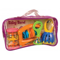 Hohner Kids Ms9000 Baby Band Pack