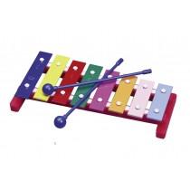 Hohner Kids SGC2 - 8-Note Glockenspiel