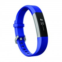 Fitbit - Ace Kids Activity Tracker Electric Blue - Ages 8+ Years
