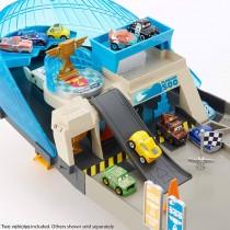 Disney Cars Pixar Cars Raceway Playset