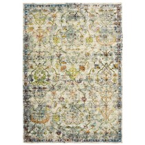 Gala Old World Victorian Indoor Area Rug
