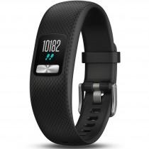 Garmin Vivofit 4 Activity Tracker - Black/Large
