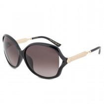 Gucci Butterfly Sunglasses GG0076SK 002 62
