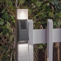 Modern Minimal Solar Wall Light 10 Lumens