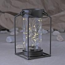 Fairy Light Jar LED Lantern