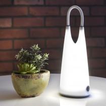 Modern Minimal Portable LED Light