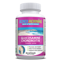 Glucosamine Chondroitin Dietary Supplement