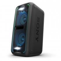 Sony High Power Home Audio System 2Way Wireless Bluetooth Speaker (Each) Black