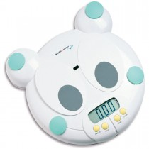 Health O' Meter Grow With Me Baby Scale