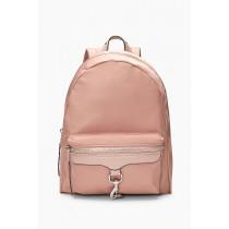 Rebecca Minkoff Always on Mab Backpack Vintage Pink