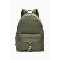 Rebecca Minkoff Always on MAB Backpack Olive