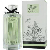 Gucci Flora Gracious Tuberose By Gucci EDT Spray 3.4 Oz