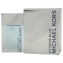 Michael Kors Extreme Blue By Michael Kors EDT Spray 4 Oz